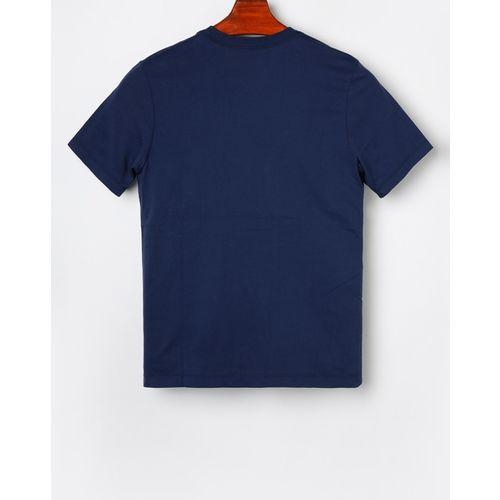 NIKE Crew-Neck T-shirt with Branding
