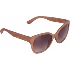 chawla fashion brown  Wayfarer Sunglasses