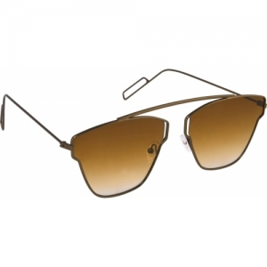 ivyvacker Rectangular Sunglasses