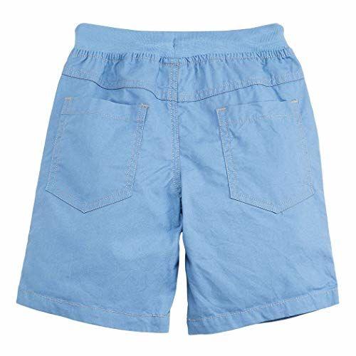 Max Boy's Shorts
