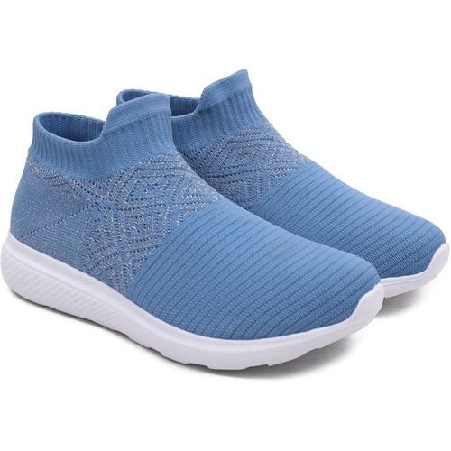 Asian Fancy-01 Women's Flyknit Socks Sneakers,Ultra-lightweight, Breathable, Walking, Running, Casual Athleisure Knitted Sock Shoes (Without Laces) Running