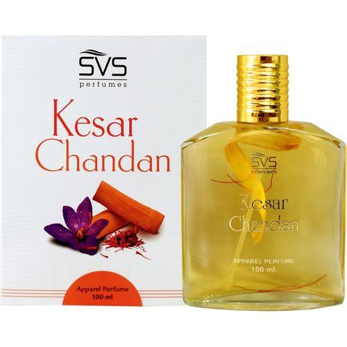 SVS KESAR CHANDAN PERFUME Perfume - 100 ml(For Men & Women)