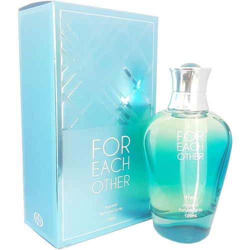 viwa For Each Other Blue Apparel Perfume Spray Perfume - 100 ml(For Men & Women)