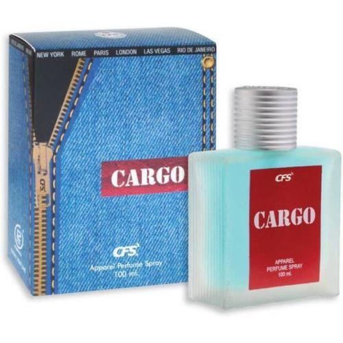 CFS Cargo Denim Perfume Eau de Parfum - 100 ml(For Men)