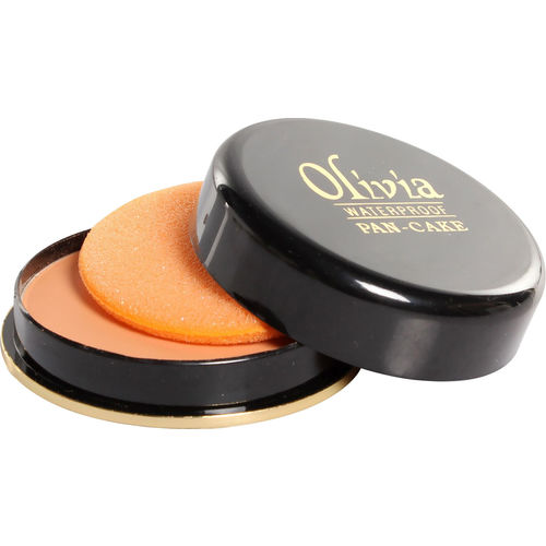 GS Olivia Pan Cake Face Powder(set of 2 pcs.)