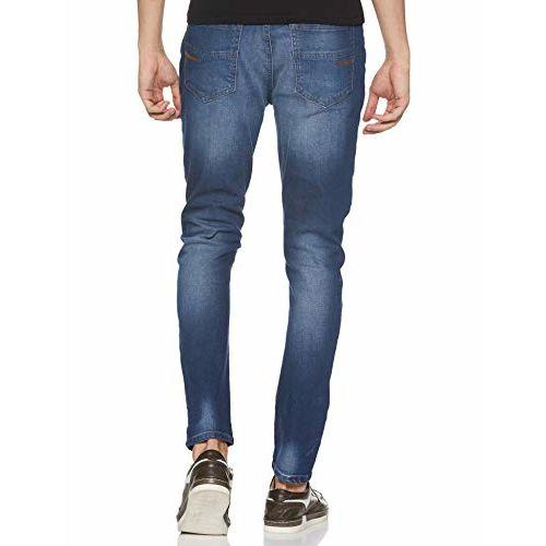 United Colors of Benetton Men's Carrot Jeans