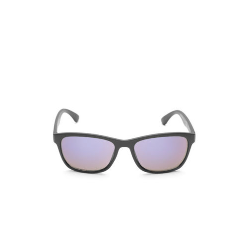 Roadster Unisex Mirrored Rectangle Sunglasses MFB-PN-PS-A4459