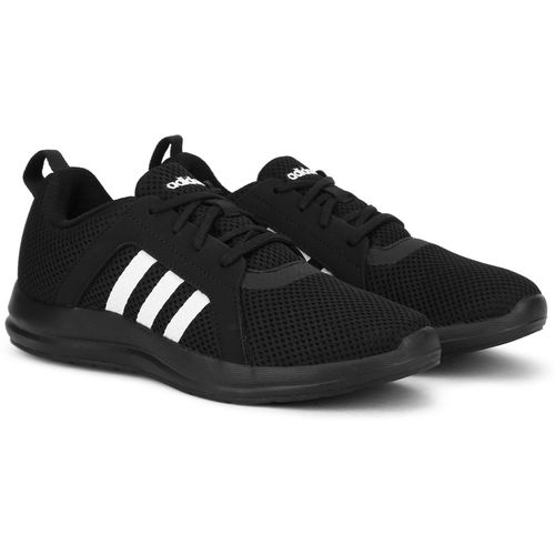 ADIDAS Dracon M Running Shoes For Men(Black)