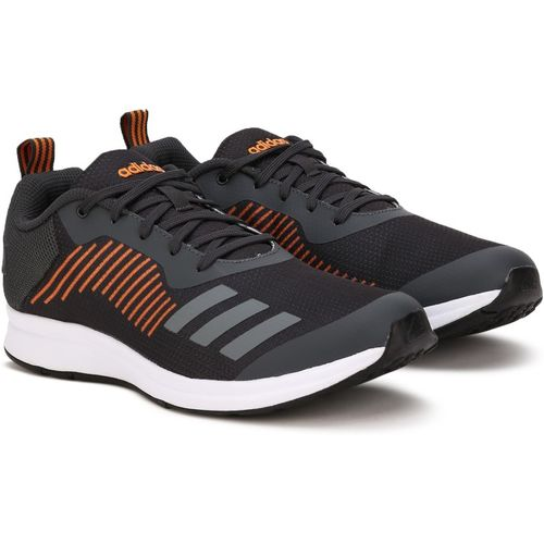 ADIDAS Puaro Ms Running Shoe For Men(Grey, Black)