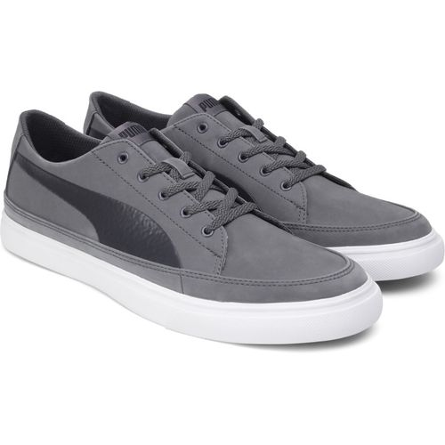 Puma Audley DT IDP Sneakers For Men(Grey)