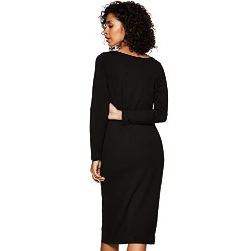 Amazon Brand - Symbol Body Con Mini Dress