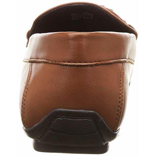 BATA Men's Warn Brown Formal Shoes-8 UK/India (42 EU) (8513499)