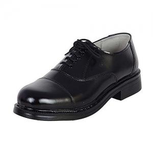 Bata Men's Oxford Formal Shoes - 9 UK