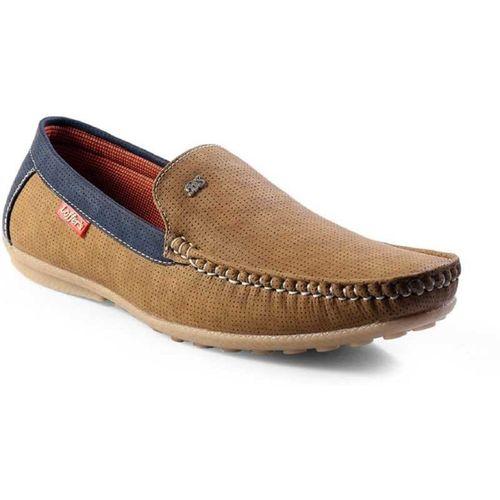 ZGX Mojari Loafers For Men(Brown, Black)
