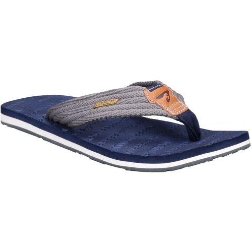 Jockey Men's Flip Flop Hard EVA Outsole Comfort Flip Flops