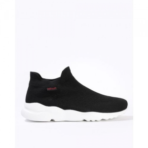 RED TAPE Textured Slip-On Sports Shoes