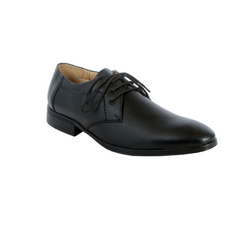Shoebook Mens Genuine Leather Formal Shoes