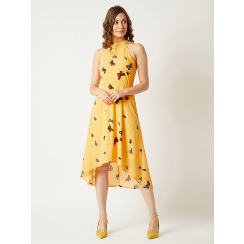 MISS CHASE Novelty Dress