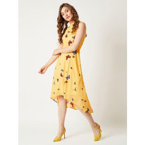MISS CHASE Novelty Dress