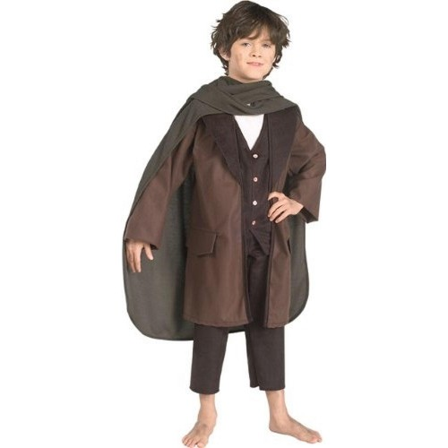 Morris Costume Frodo Child