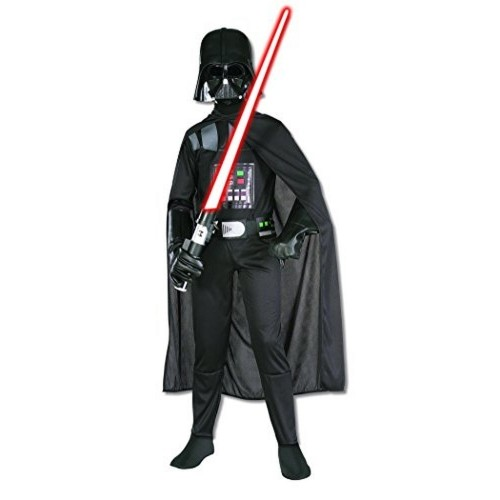 Rubie's Star Wars Child's Darth Vader Costume