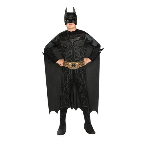 Rubie's Dark Knight Rises Tween Size Batman Costume