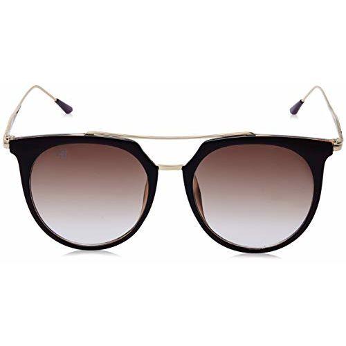 MTV Gradient Oversized Unisex Sunglasses