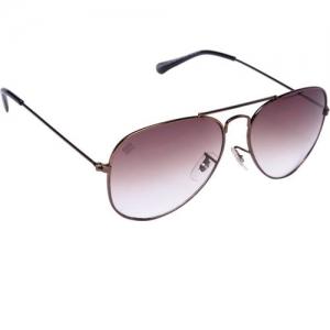 MTV Aviator Sunglasses(Violet)