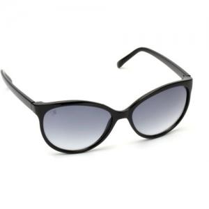 MTV Cat-eye Sunglasses(Grey)