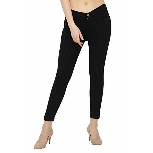 AAKRITHI Women's Denim Jeans