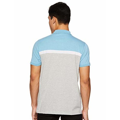 Get-In Men's Regular fit Polo