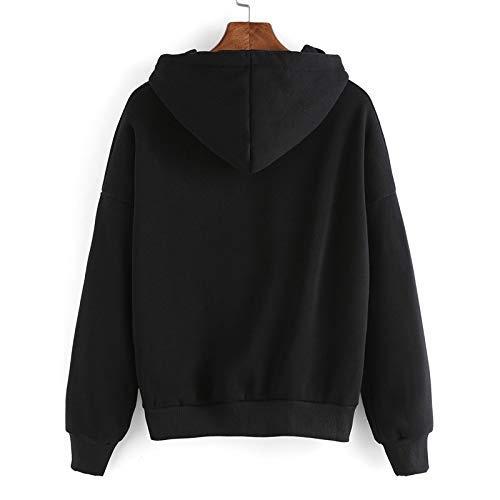 Khhalisi Blue Fleece Full Sleeves Hoodie Sweatshirt