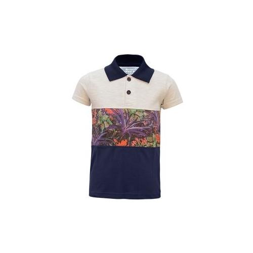 Kothari  Multicolor cotton Short Sleeve T.shirt