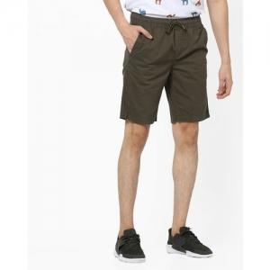 Teamspirit Slim Fit Shorts with Insert Pockets