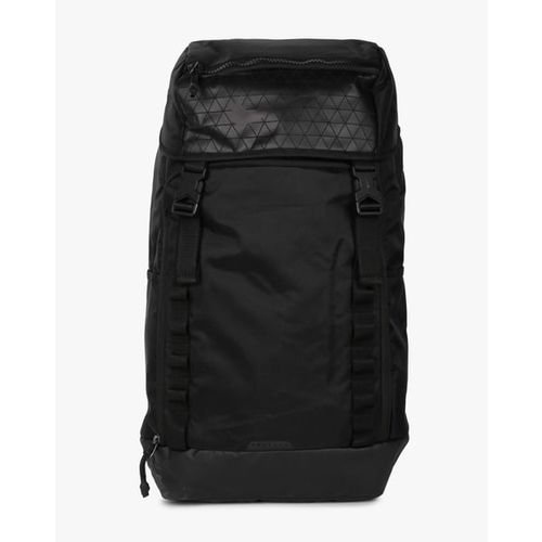 NIKE Vapor Speed 2.0 Textured Backpack with Signature Branding