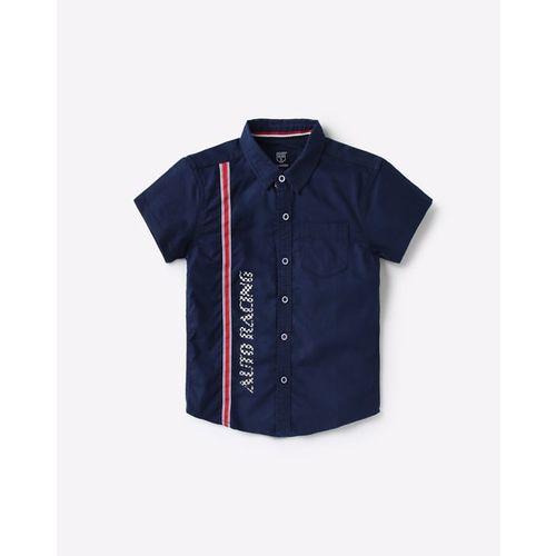 KB TEAM SPIRIT Shirt with Patch Pocket