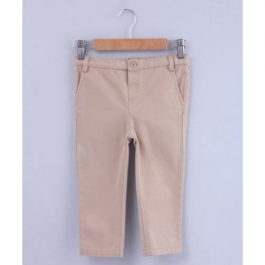 BEEBAY Solid Trousers