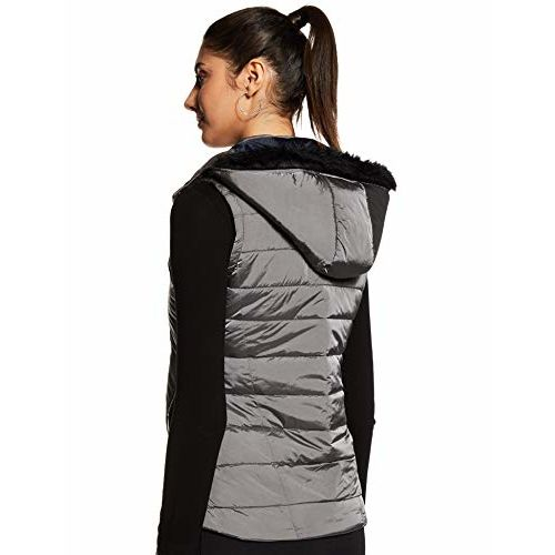Duke Women's Quilted Jacket