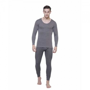 Jockey Mens Cotton Thermal Set