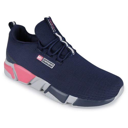 Campus ALEXA Running Shoes For Women(Navy)