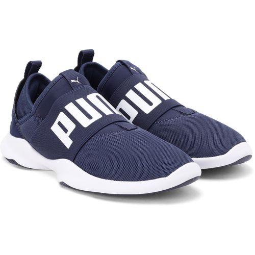 Puma Dare Running Shoes For Men(Blue