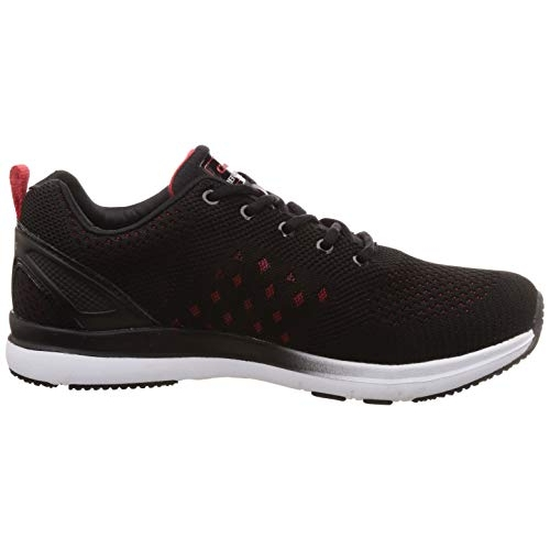 campus Textured Low-Top Lace-Up Running Shoes