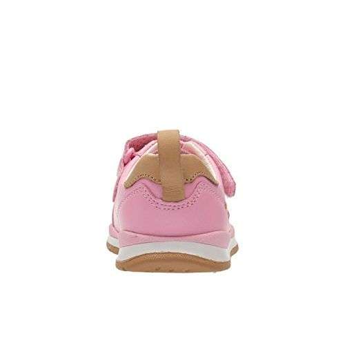 Clarks Girl's FerrisVibe FST Sports Shoes