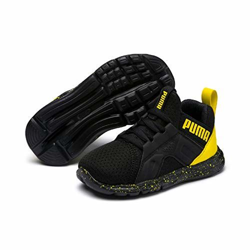Puma Unisex-Baby Enzo Tech Ac Ps Sneakers