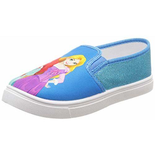 Disney Girl's Dppgcs1687 Sneakers
