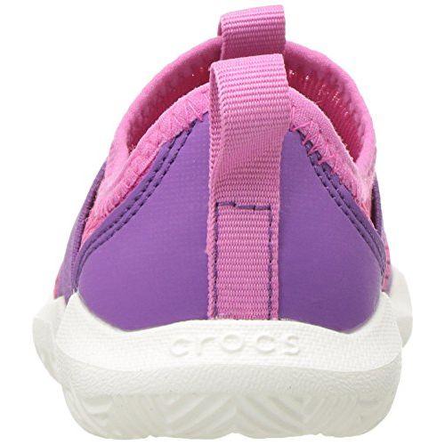 crocs Unisex Mesh Sneakers