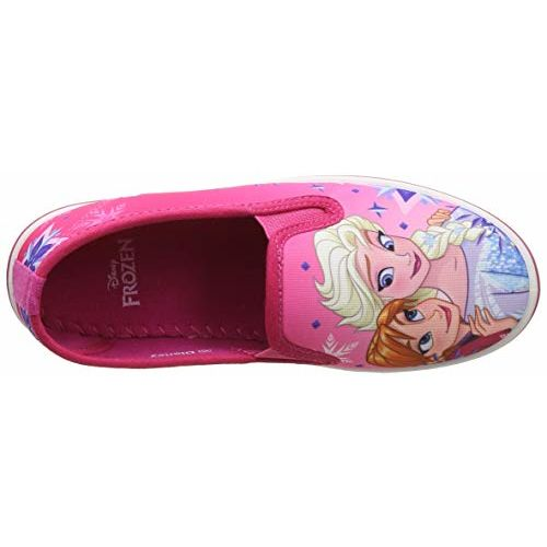 Frozen Girl's Fzpgcs2047 Sneakers