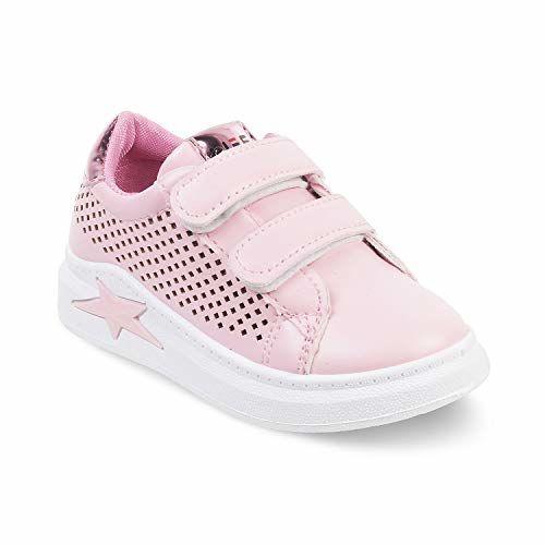 KITTENS Pink Girls Sneakers