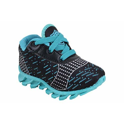 LEVOT Sport Shoes Resin Multicolor for Kids