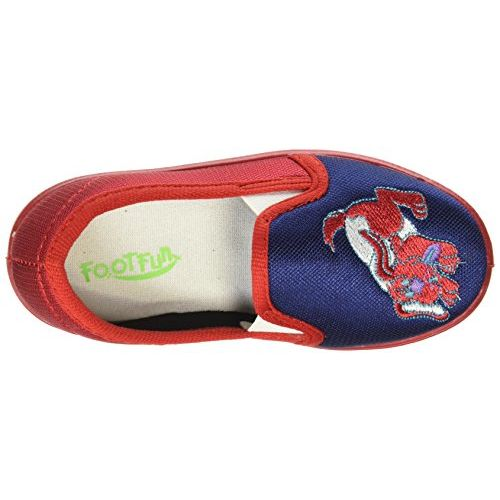 Footfun (from Liberty) Boy's Moccasins